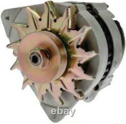 12v 55a Alternator Fits Massey Ferguson Mf-399 Mf-699 Perkins Diesel Lra01244