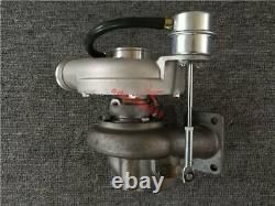 2674A226 Turbocharger Perkins Diverse Tractor T4.40/1104 Massey Ferguson
