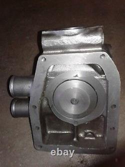 6354 Perkins New Water Pump U5mw0147