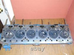 6 Cylinder Head T6.354 T6-354 6.354 6-354 6 354 Allis Chalmers Massey Ferguson