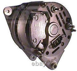 Alternator FOR MASSEY FERGUSON PERKINS LUCAS FORD MOTORCRAFT HITACHI