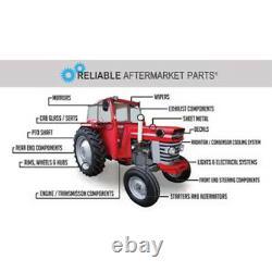 Alternator Fits Massey Ferguson Tractor 150 With Perkins Diesel Engine