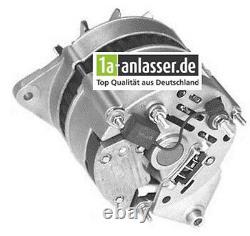 Alternator For Zeppelin & Case & Linde With Perkins Mot. Cf. No. 0120489509