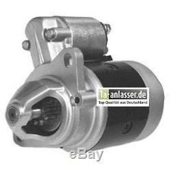 Anlasser Starter Hitachi Perkins 103-10 103-07 103-09 103-15 12v 1,2kw