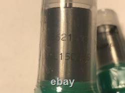 Bdll150s6649 Cav 5621696 Set Of 4 Nozzles Perkins 4.236 A4.236 4.248 6.354.1.2
