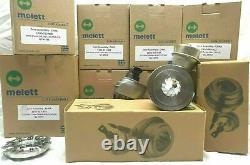 Chra Melett 452191-4 452191-5 Massey Ferguson Perkins Various JCB Turbo Core