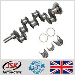 Crankshaft Kit For Massey Ferguson 65 155 158 165 Tractors Perkins A4.203 Engine