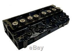 Cylinder Head Fits Massey Ferguson 265 275 285 290 Perkins A4.212 A4.236 A4.248