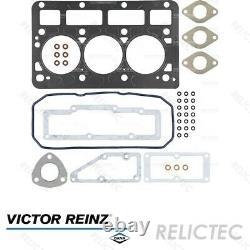Cylinder Head Gasket Set 02-56321-01 for Perkins U5LT0216