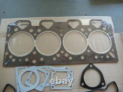 Cylinder head gasket set Massey Ferguson 4235 Perkins engine 1004.42 U5LT0317