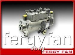 Einspritzpumpe für Perkins Motor A3.152 Traktor Massey Ferguson FE35 MF35 35X