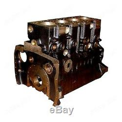 Engine Block Fits Massey Ferguson 290 390 590 690 3060 With Perkins A4.248
