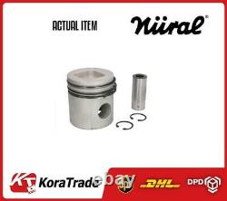 Engine Cylinder Piston With Rings 87-101700-00 Nural I