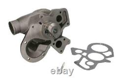 Engine Water / Coolant Pump Thermotec Wp-pk113