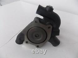 Genuine Perkins Tractor Diesel Engine Water Pump U3771f191 Massey Ferguson