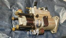 Injection Fuel Pump Lucas CAV DPA F3248F050 JCB Massey Ferguson Perkins