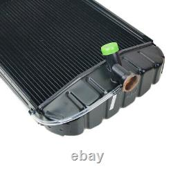KALE Motorkühler Wasserkühler für Massey Ferguson MF Eicher Perkins 1660499M92