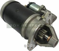 Landini Massey Ferguson 35X 352 Perkins Engine LRS-190 Tractor Starter Motor