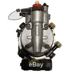 Lucas CAV DPA Fuel Injection Pump Fits Massey Ferguson Perkins Diesel 3248F391