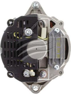 Mahle Alternator 14V 65A Int Reg Massey Ferguson, Perkins Eng (65-2700)