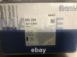 Mahle Ms 294 Starter