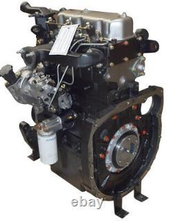 Massey Ferguson 135 New Engine C/w 12 Months Warranty