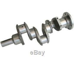 Massey Ferguson 35 135 Fordson Dexta Tractor Crankshaft (31312436, 957e6303)