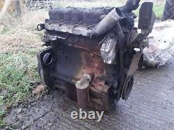 Massey Ferguson 65/165 Perkins A4.203 Engine spares or repair