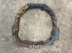 Massey Ferguson 698 & 298 perkins 318 engine adaptor plate nv1085 Good Condition