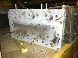 Massey Ferguson Perkins Cylinder Head 37116180-3