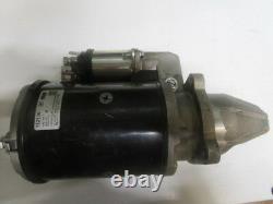 Massey Ferguson Starter Motor Perkins A6.354 Engine 2680, 3080