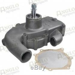 Massey Ferguson Water Pump 3080 3090 3610 Perkins A6.354.4 U5MW0133 Tractor MF