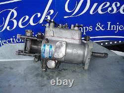 Massey Ferguson/jcb Perkins 4.203 Diesel Fuel Injection Pump 3343260