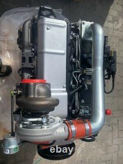 Massey ferguson perkins engine tier 3 suit 5400 series etc £5500 + vat