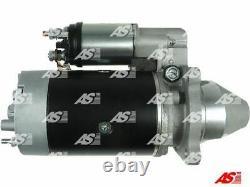 NEU AS-PL S4058 Starter