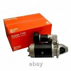 Perkins 4cyl engine starter motor suit jcb massey ferguson 200 300 500 600 serie
