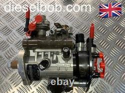 Perkins / Massey Ferguson / JCB diesel injection pump 9520A404G