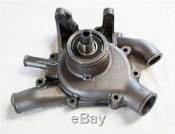 Perkins V8.510, V8.540 Massey Ferguson 760 860 865 1155 2745 Water Pump U5mw0134