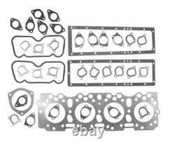Perkins V8.540 Massey Ferguson 760 860 1155 2745 Head Gasket Set U5lt0514 69402