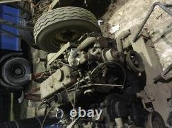 Perkins engines 4203 2 complete and one in parts
