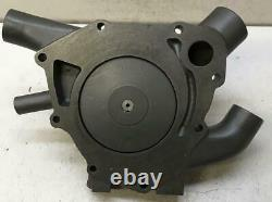 Rebuilt Massey Ferguson Combine 760 860 865 water pump 37712350 37712470 cast