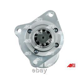 Starter Brand new AS-PL Starter motor 9142743 AS-PL S9021
