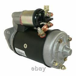 Starter For Perkins Engine Industrial Various Models 2873145T SLU0001