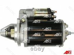 Starter Motor S4019 for Perkins MasseyFerguson 2873A031 2873B072 2873A029