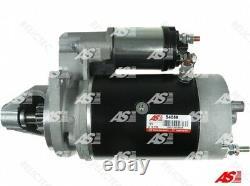 Starter Motor S4058 for Perkins Massey Ferguson 2873186 2873A015 2873145 31197