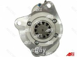 Starter Motor S9021 for Perkins URSUS Hitachi Massey Ferguson 26410R 2873B072