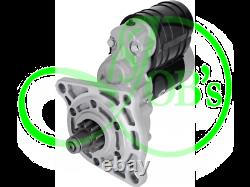 Starter with reduction gear 12V 2,8 kW URSUS, PERKINS, LANDINI, MASSEY-FERGUSON