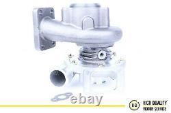 Turbocharger For Perkins 2674A431, GT2556, FG Wilson, 1104A-44TRS, P110E2