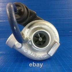 Turbocharger For Perkins T4.40 Massey Ferguson Jcb Phaser Tractor 452222 727262