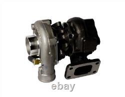 Turbolader Turbo MASSEY FERGUSON 300 390 398 Perkins Diverse 4.2 466778-0001